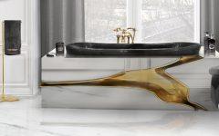 Роскошная ванная комната Роскошная ванная комната – 7 дизайнерских идей lapiaz bathtub 5 240x150