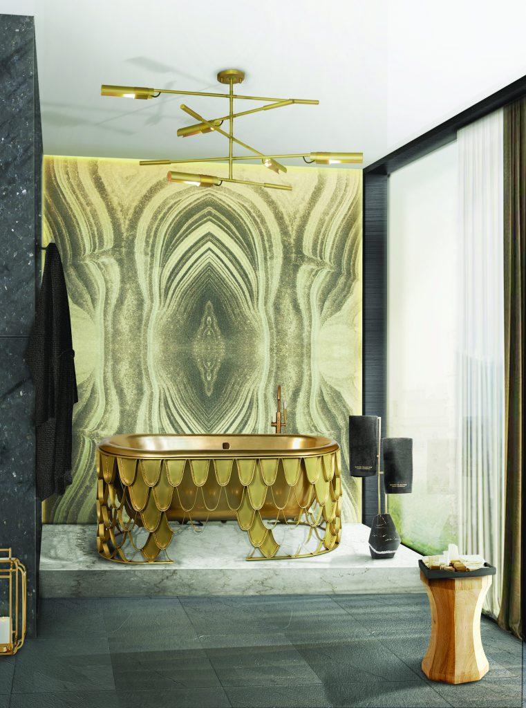 Роскошная ванная комната - 7 дизайнерских идей Роскошная ванная комната Роскошная ванная комната - 7 дизайнерских идей wc BB