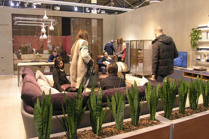INTERIOR MEBEL Киев INTERIOR MEBEL Киев - выставка дизайна в Украине 22