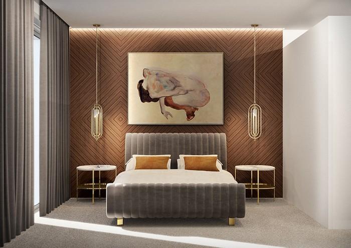 25 лучших идей для дизайна спальни 25 лучших идей для дизайна спальни 25                                                           1 1