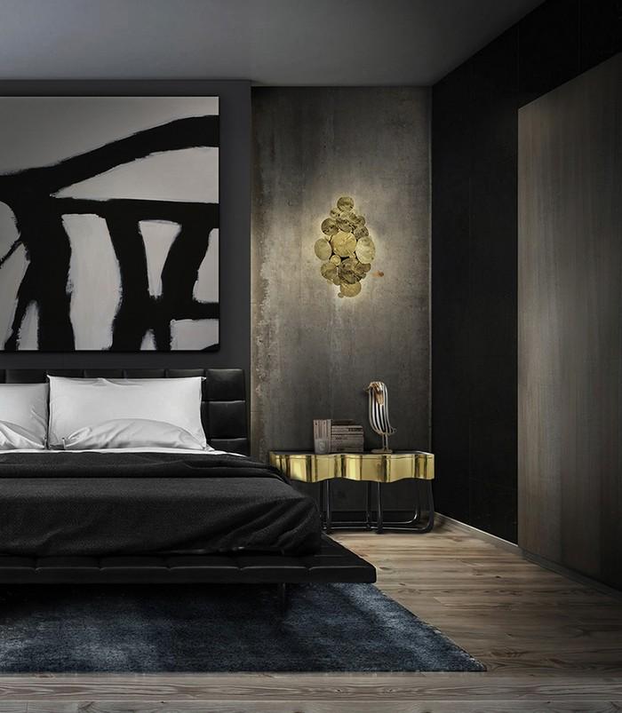 25 лучших идей для дизайна спальни 25 лучших идей для дизайна спальни 25                                                           6 1