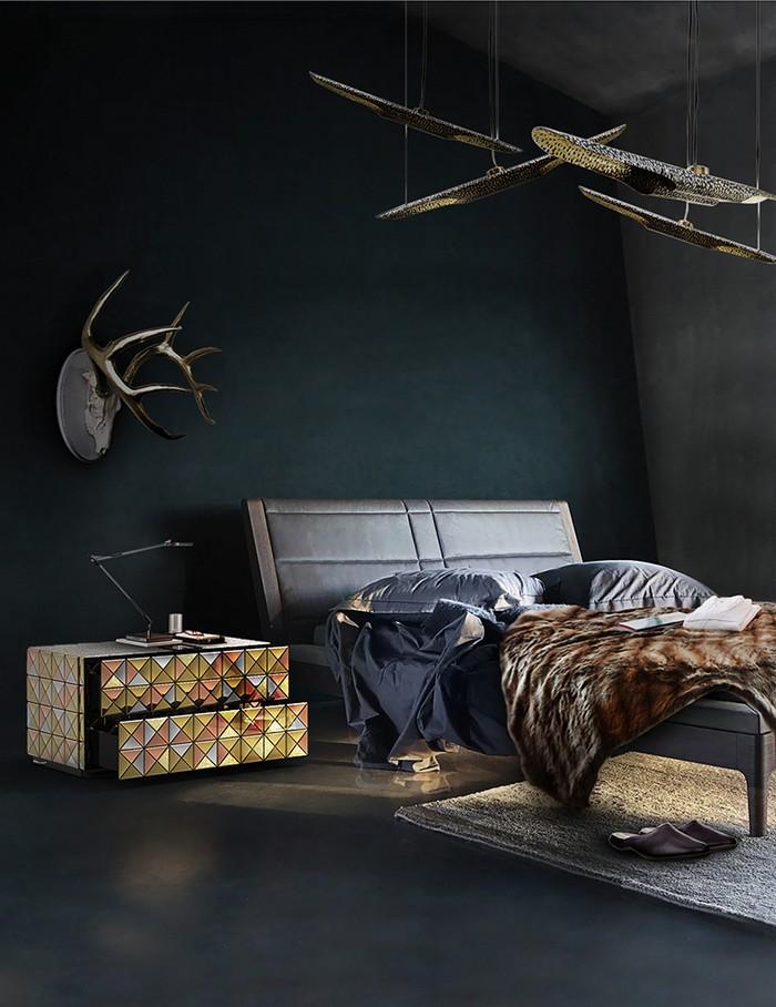 25 лучших идей для дизайна спальни 25 лучших идей для дизайна спальни 25                                                           7