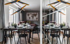 Квартира для холостяка Квартира для холостяка – проект Арины Волковой dsc04836 hdr 240x150