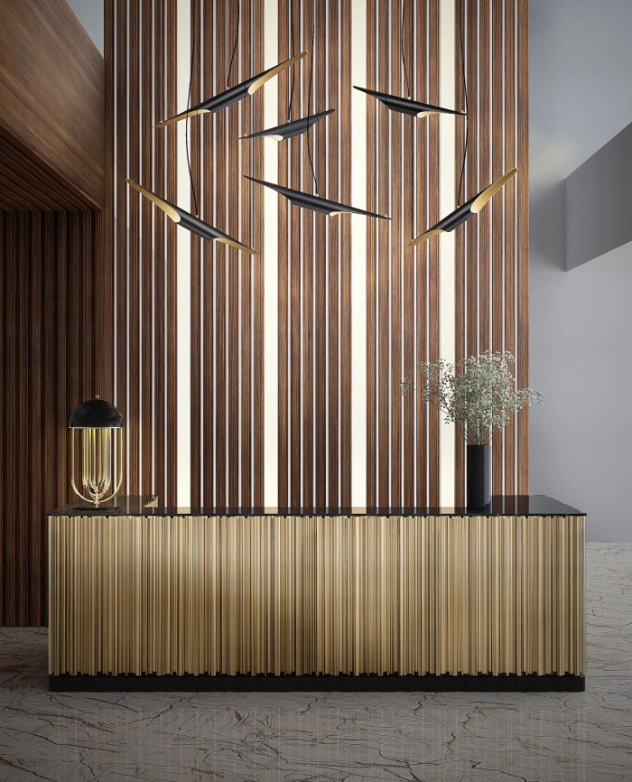 дизайнерских светильников - 4