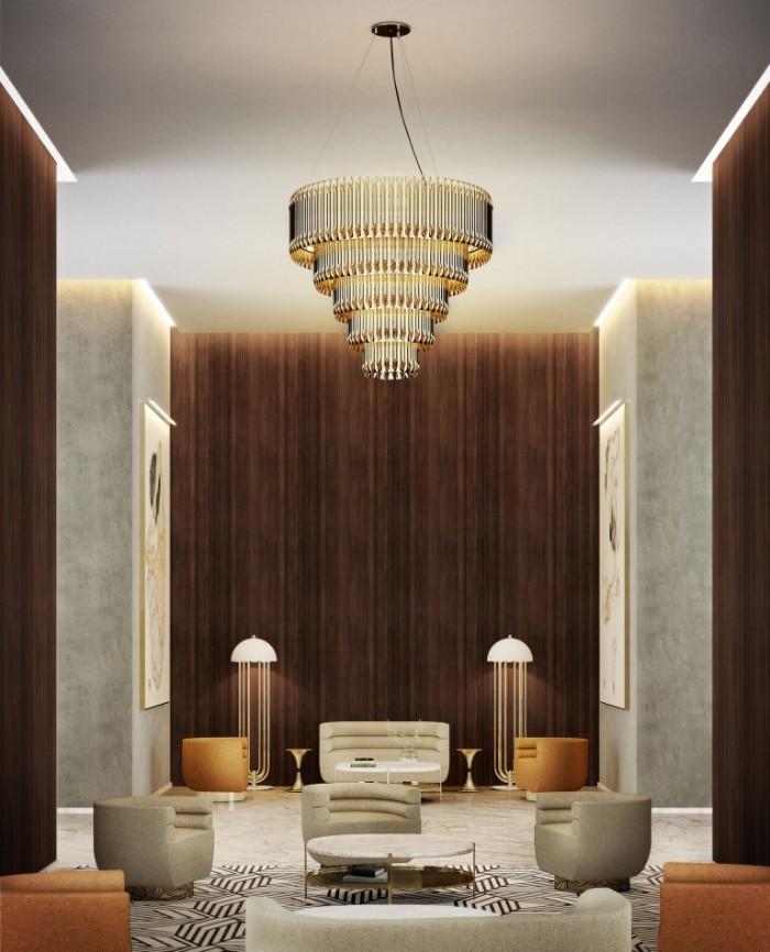 дизайнерские светильники - 23 дизайнерских светильников 25 дизайнерских светильников, которые будут в тренде в 2017 году            2017 7
