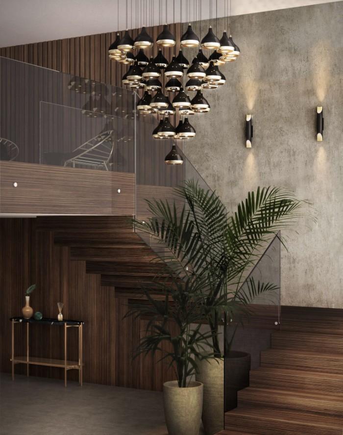 дизайнерских светильников - 1 дизайнерских светильников 25 дизайнерских светильников, которые будут в тренде в 2017 году            2017