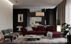 квартира в Алматы Шикарная квартира в Алматы по проекту ATO STUDIO 1 5 240x150