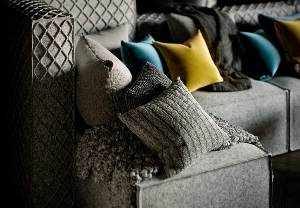 коллекция мебели FAINA коллекция мебели в стиле этноминимализм 14