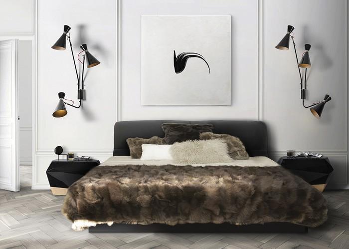 25 лучших идей для дизайна спальни 25 лучших идей для дизайна спальни 25                                                           8