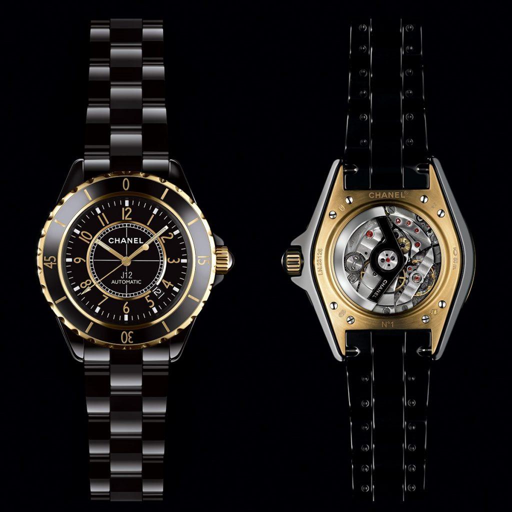 Международная столица часов премиум класса и драгоценностей