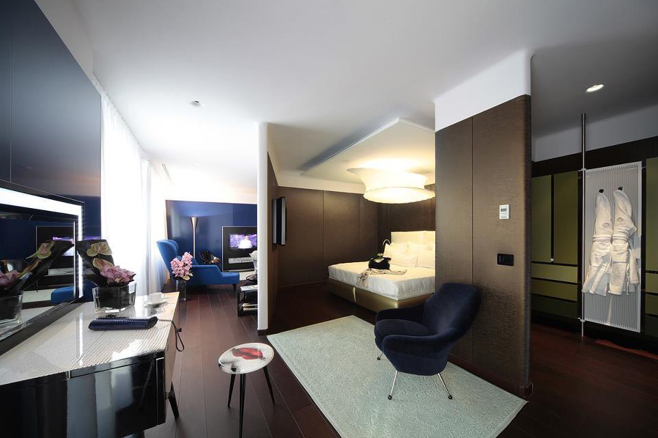 iSaloni 2017 iSaloni 2017 - 5 лучших дизайн-отелей Милана 5 4