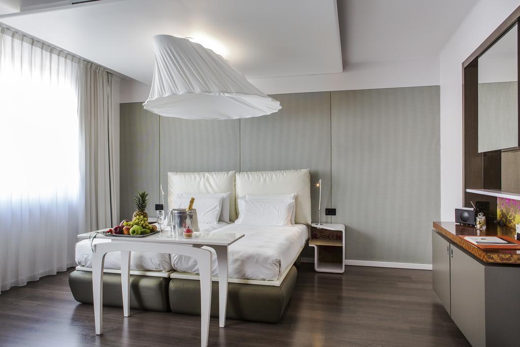 iSaloni 2017 iSaloni 2017 - 5 лучших дизайн-отелей Милана 6 5