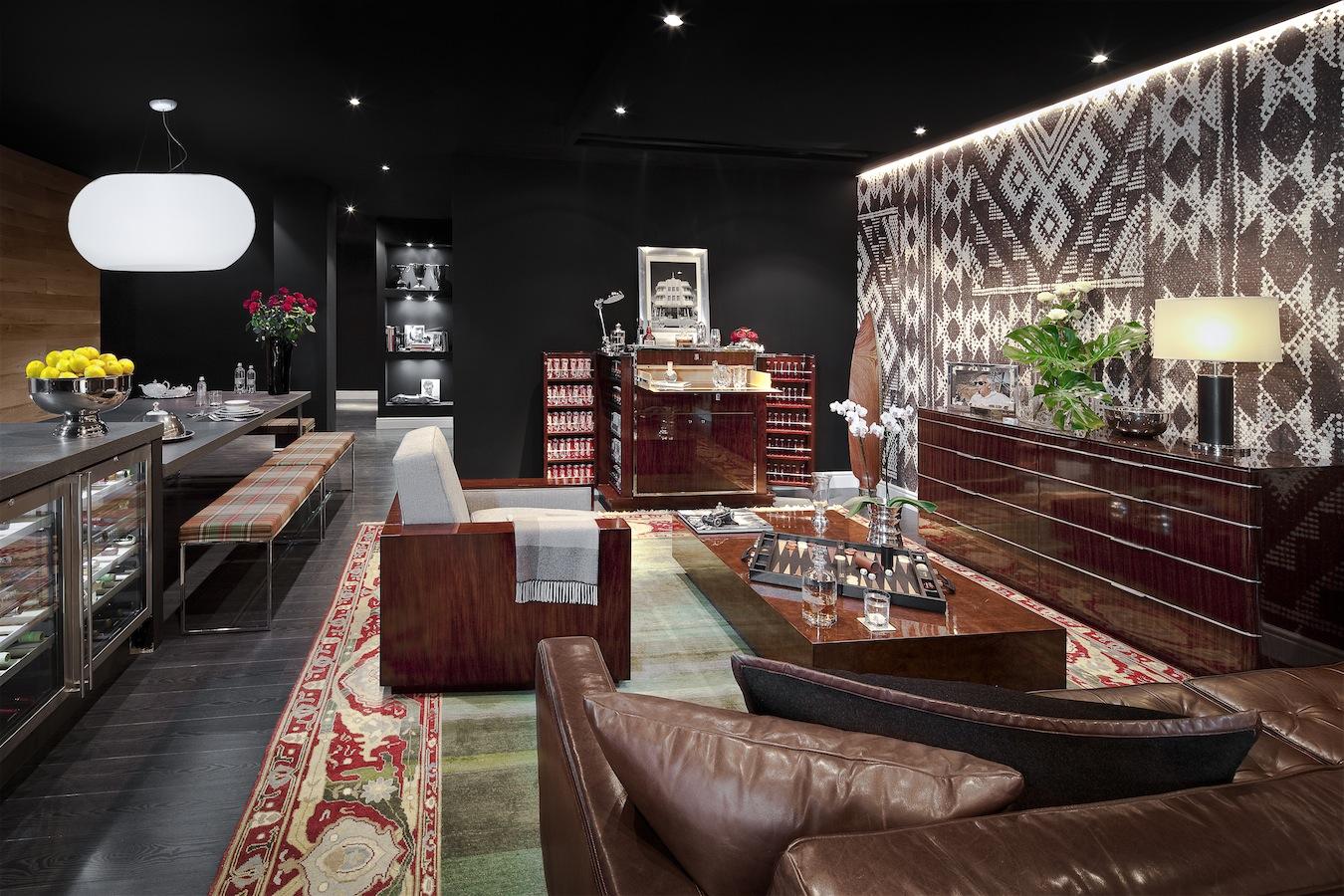 iSaloni 2017 iSaloni 2017 - 5 лучших дизайн-отелей Милана 8 4