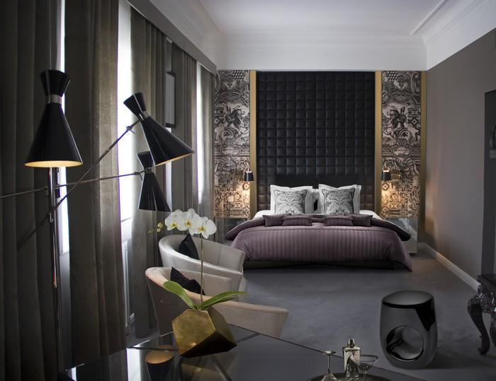 тренды освещения 4 тренды освещения Актуальные тренды освещения 2017 от Марии Боровской Boca Do Lobo Suite Infante Sagres Luxury Hotel Boca Do Lobo Project 01