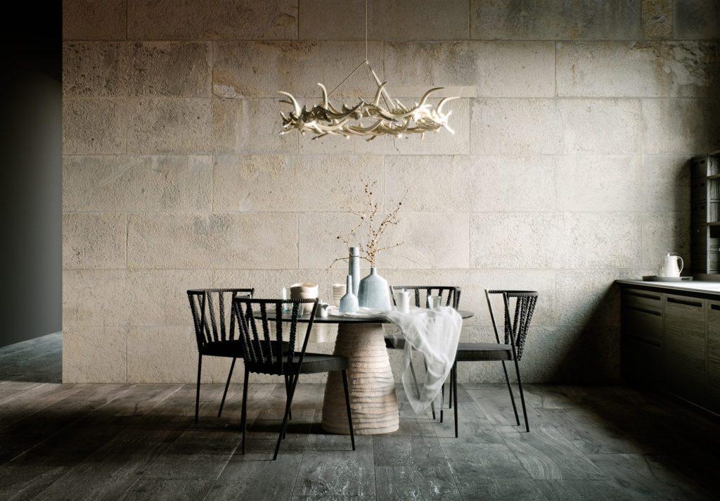 коллекция мебели FAINA коллекция мебели в стиле этноминимализм Branch Chair