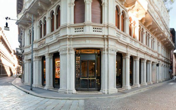 Salone del Mobile 2017: T'a Milano ретро ресторан с эксклюзивным интерьером