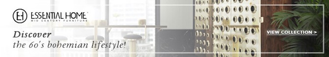 essential home Трендовые новинки этого лета от Essential Home! banner weblog 2 1