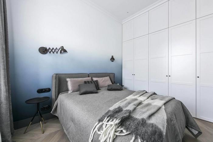 Современная квартира Современная квартира в Вильнюсе от студии Interjero Architektūra cf508ecbc861d740KsS5tbTvdGx1pBrx