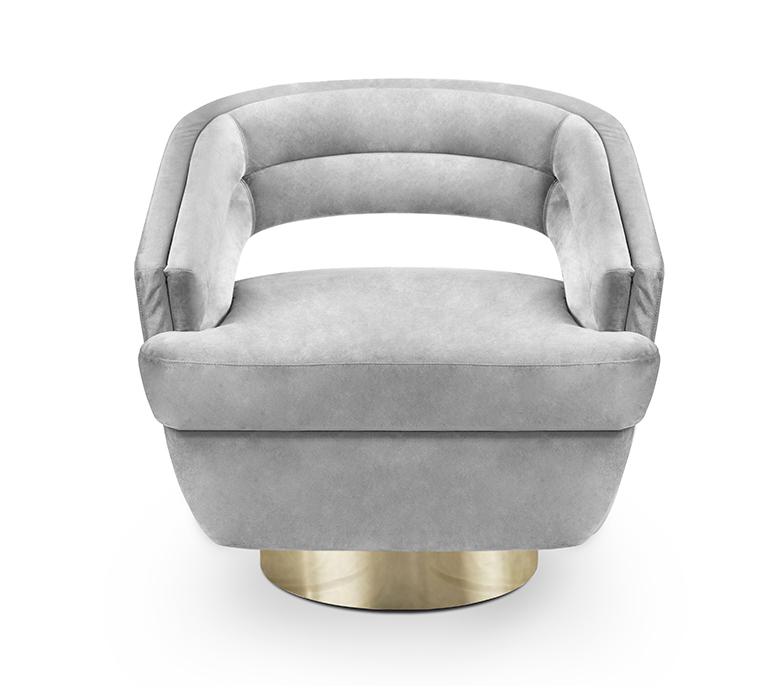 Лучшие дизайн-отели 2016 Лучшие дизайн-отели 2016 года russel armchair detail 01