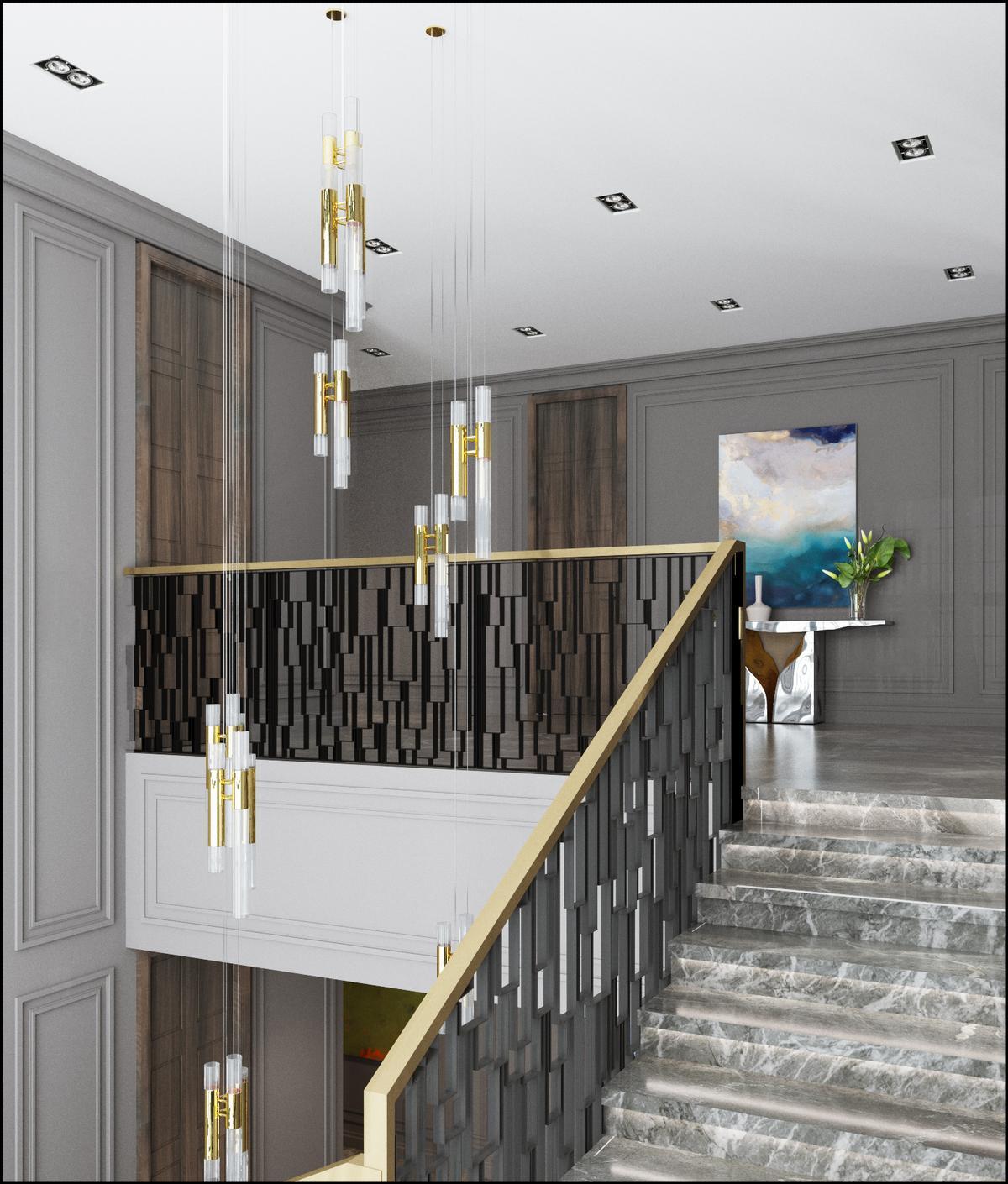 Новый проект Yunakov Architecture & Design yunakovdesign 5