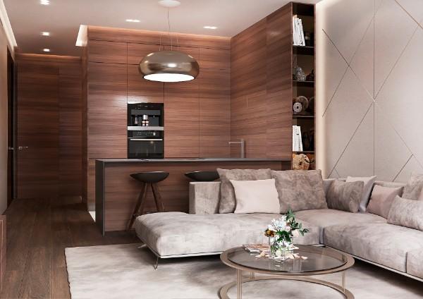 роскошные апартаменты 3 роскошные апартаменты Новые роскошные апартаменты в комплексе PecherSKY 1 3