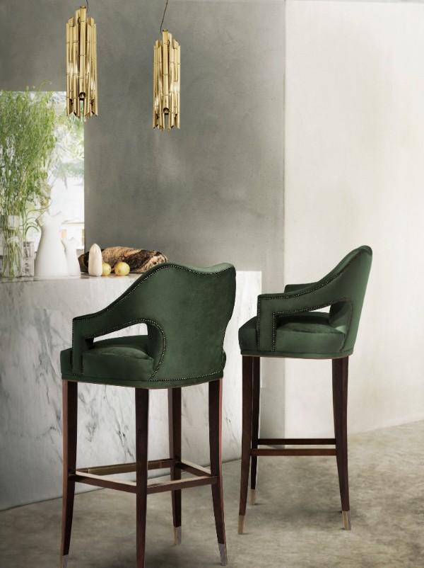 Дизайнерская мебель Дизайнерская мебель для кухни 1 5