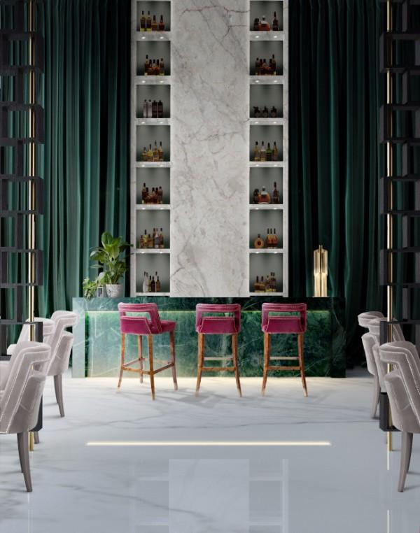 Дизайнерская мебель Дизайнерская мебель для кухни 2 5