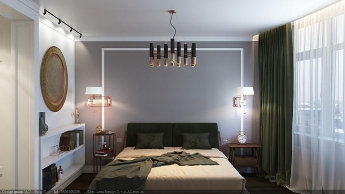Проект квартиры Проект квартиры от Станислава Белого - Покровский посад 21713050337515