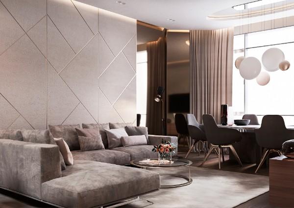 роскошные апартаменты 2 роскошные апартаменты Новые роскошные апартаменты в комплексе PecherSKY 5 3