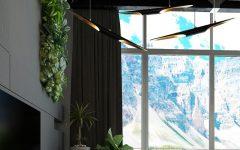 Современный коттедж Современный коттедж на берегу озера 575f4349189063