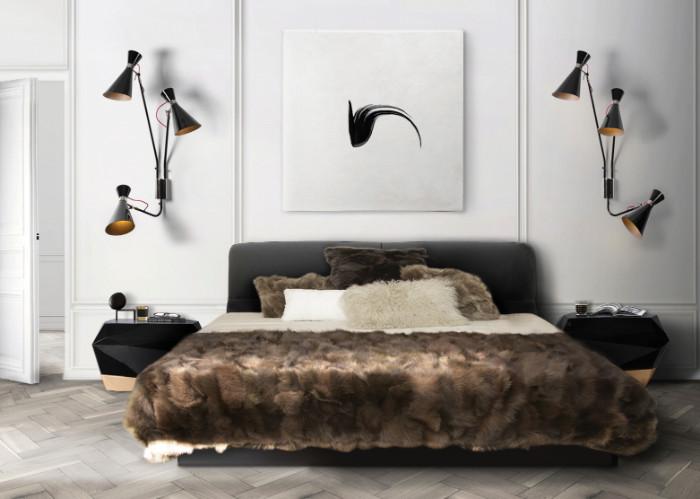 Эксклюзивные спальни: безупречный вкус комфорта Элитные спальни Элитные спальни : безупречный вкус комфорта DL Bedroom 5