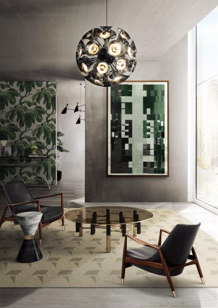 советы дизайнеров оформить гостиную Как оформить гостиную: советы дизайнеров DL Living Room 10