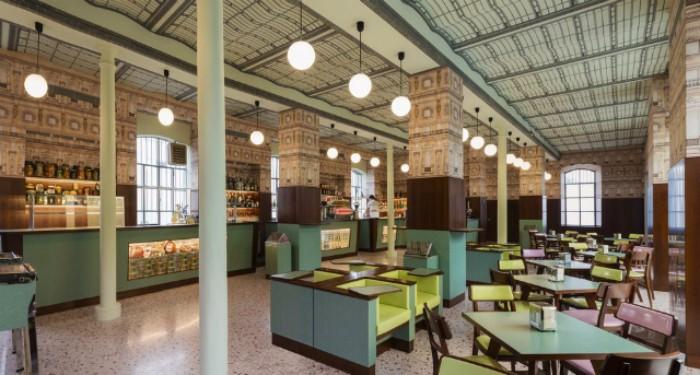 Обязательно посетите эти рестораны! iSaloni На iSaloni? Обязательно посетите эти рестораны! bar luce