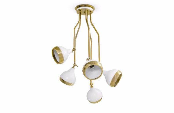Алена Макагон Алена Макагон - талантливый дизайнер и ее новый проект hanna unique ceiling dining vintage lamp