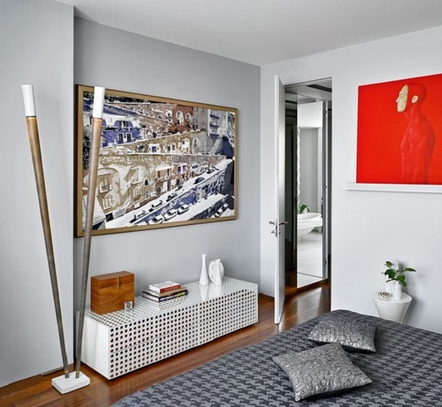 Майк Шилов и интерьер его собственной квартиры  Майк Шилов и интерьер его собственной квартиры 22 02 17 pasionaria 17