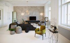 Потрясающая квартира в Праге с элементми стиля Ар-нуво 6 240x150
