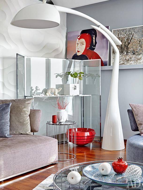 Майк Шилов и интерьер его собственной квартиры  Майк Шилов и интерьер его собственной квартиры  Quality97  Quality97 ad 09 w
