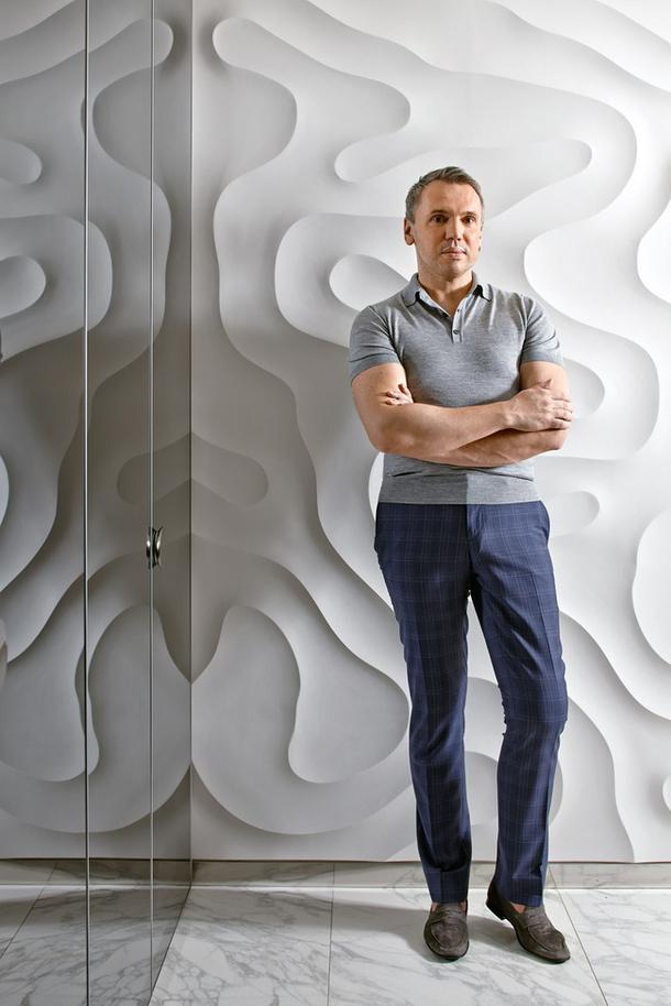 Майк Шилов и интерьер его собственной квартиры  Майк Шилов и интерьер его собственной квартиры  Quality97  Quality97 ad  MG 0045