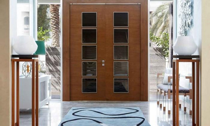 дизайн дома Современный дизайн дома в Дубае Contemporary Interior Design Made in Dubai 10