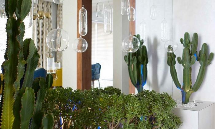дизайн дома Современный дизайн дома в Дубае Contemporary Interior Design Made in Dubai 12