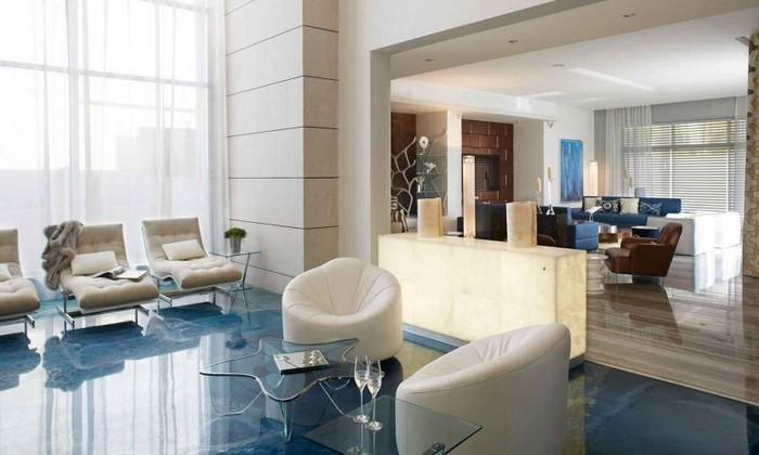 дизайн дома дизайн дома Современный дизайн дома в Дубае Contemporary Interior Design Made in Dubai 5