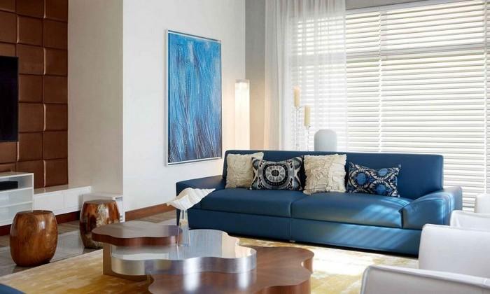 дизайн дома Современный дизайн дома в Дубае Contemporary Interior Design Made in Dubai 6