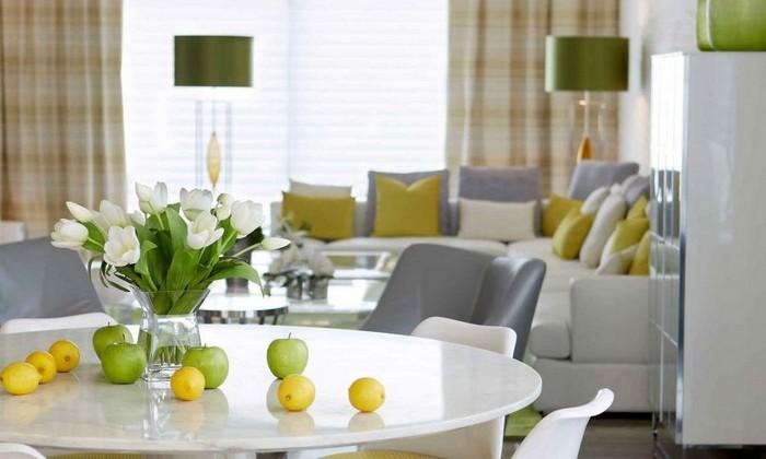 дизайн дома дизайн дома Современный дизайн дома в Дубае Contemporary Interior Design Made in Dubai 8