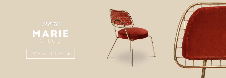 Майк Шилов и интерьер его собственной квартиры banners marie chair essential home 2017
