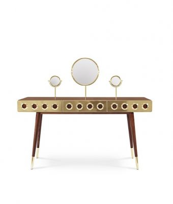 идеи для спальни Идеи для спальни: 10 шагов для идеального декора monocles dressing table 01 HR 340x400