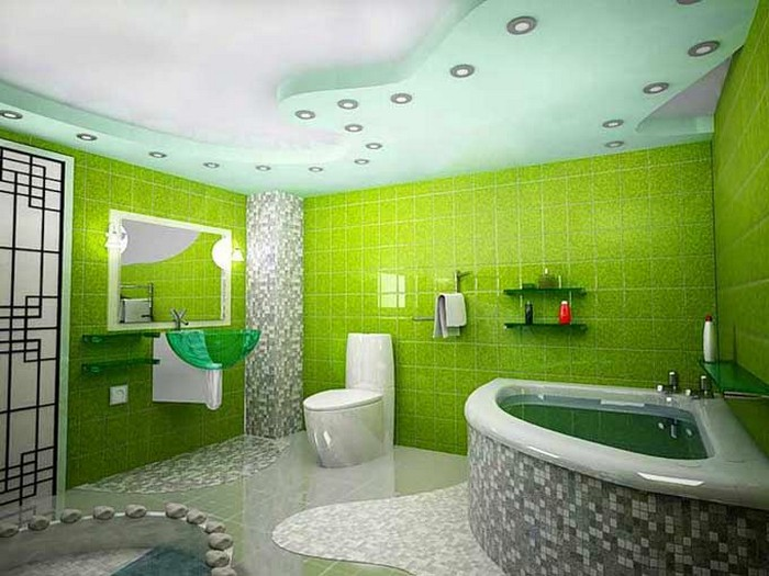 Ванная комната:секреты идеального интерьера  Ванная комната:секреты идеального интерьера           2