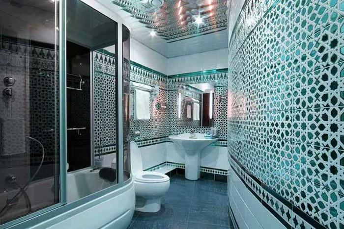 Ванная комната:секреты идеального интерьера  Ванная комната:секреты идеального интерьера           3