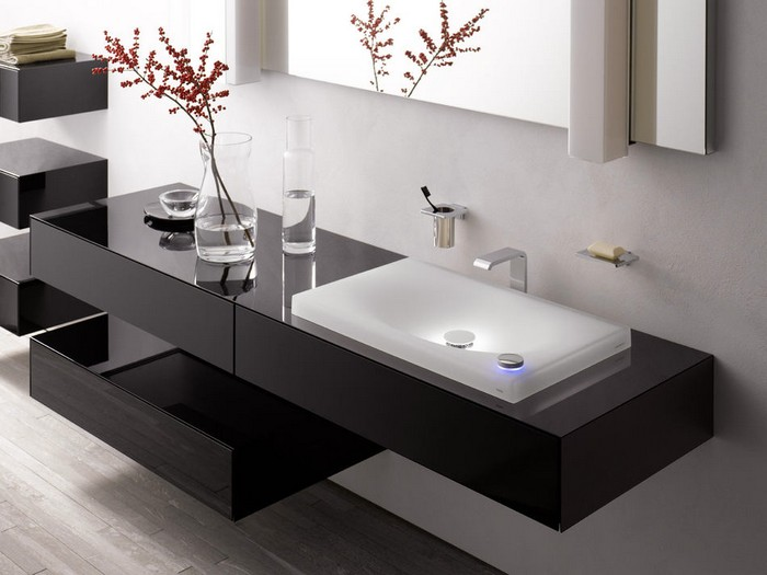 Ванная комната:секреты идеального интерьера  Ванная комната:секреты идеального интерьера           7