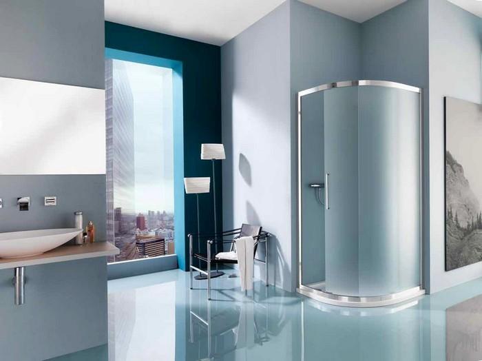 Ванная комната:секреты идеального интерьера