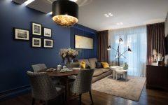 Глубокий синий. Апартаменты от Натальи Большаковой 1 1 240x150
